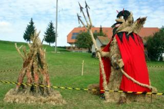 2007 Strohskulpturen Höchenschwand_19