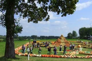 2009 Strohskulpturen Höchenschwand_14