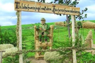 2009 Strohskulpturen Höchenschwand_2