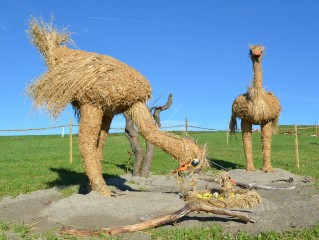 2011 Strohskulpturen_7